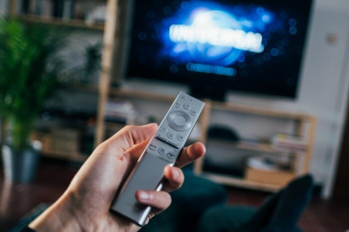 Filmy zdarma běžící na Smart TV.