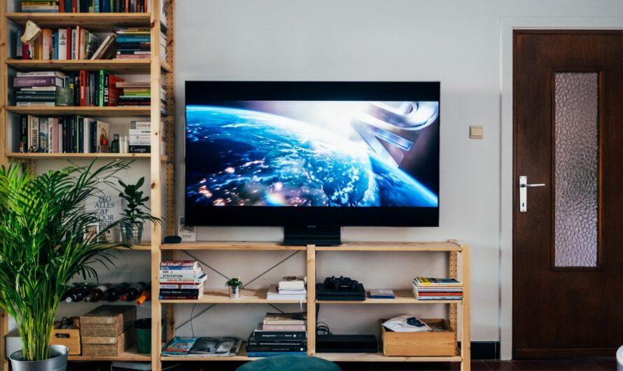 Smart TV mají své vlastní operační systémy