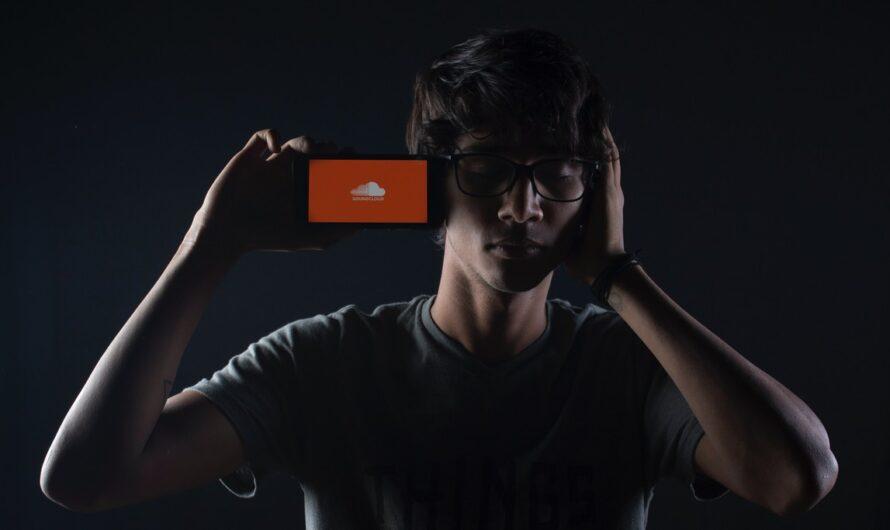 SoundCloud je unikátní hudební databází pro všechny